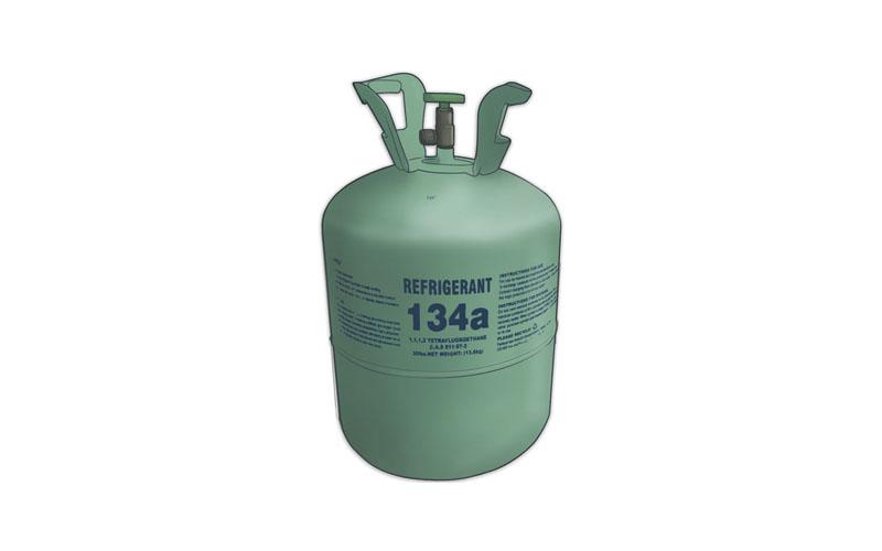 Resultado de imagen de gas refrigerante e-134a
