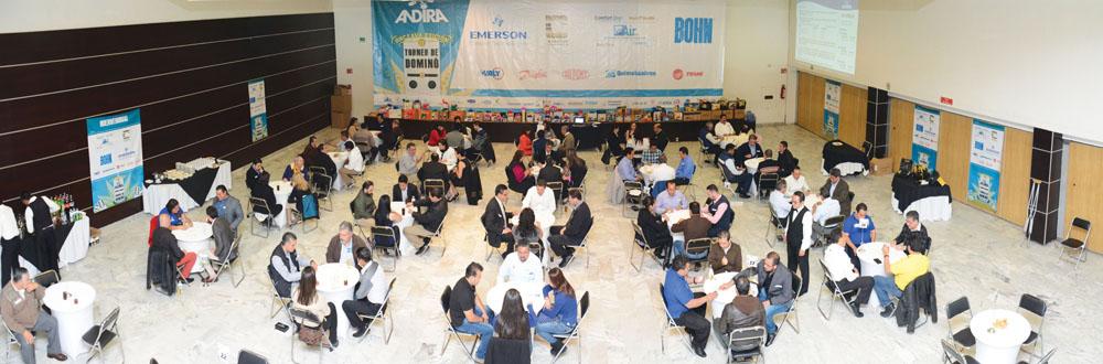 Más de cien participantes compitieron para llegar a la final
