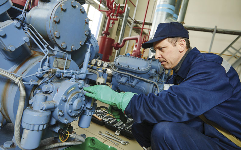 Natural Gas Plant Operator Certification