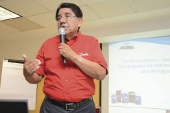 Segunda conferencia técnica ANDIRA, un éxito